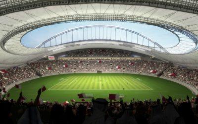 Khalifa stadion