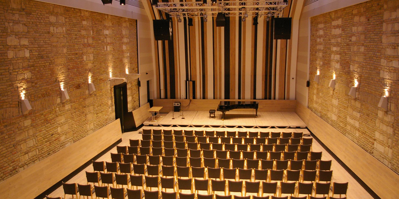 koncerttermek