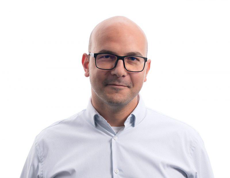 Péter Krischneider, CTS