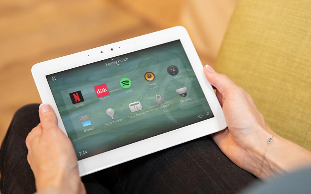 Intelligens otthon operációs rendszer: A technika és a tervezés összekapcsolása