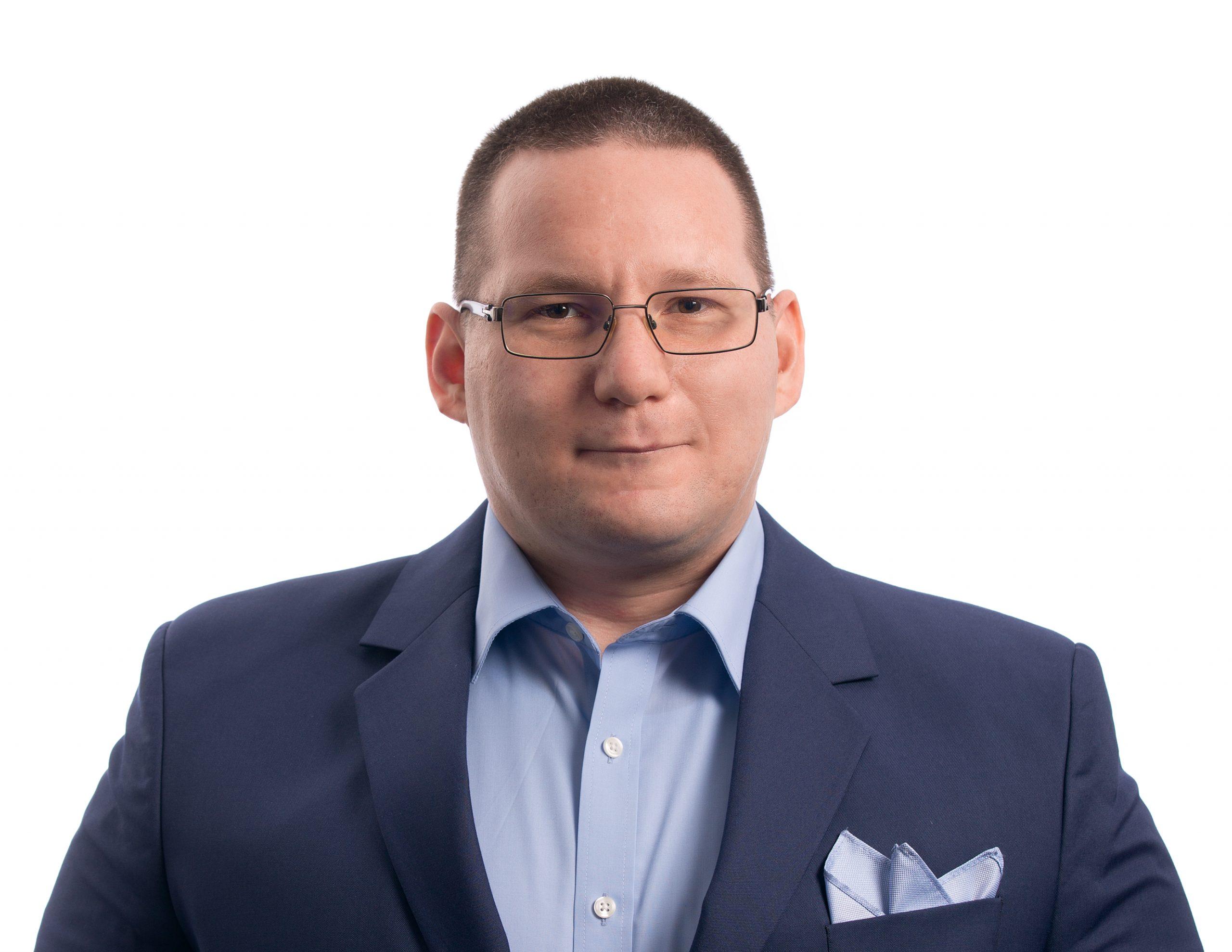 István Kozma, CTS