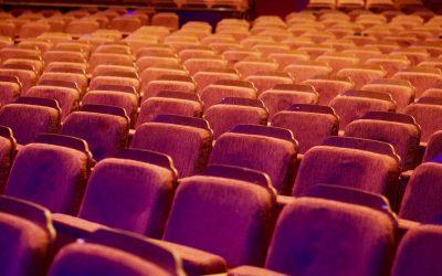 Veszprémi Petőfi Színház – a királynék városa
